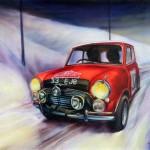 Mini Cooper / Monte Carlo