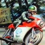 MV Agusta / Agostini / TT Isle of Man