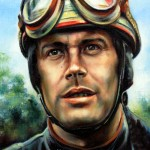 Portret Giacomo Agostini