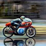 Agostini / Spa-Francorchamps '72